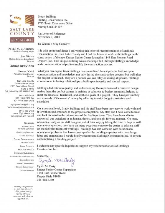 Cyndi McCarty Letter1